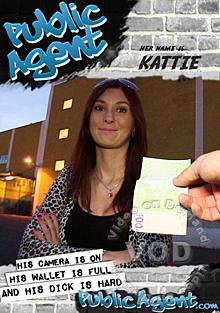 Public Agent Presents - Kattie Box Cover