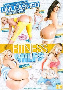 Fitness MILFs Box Cover