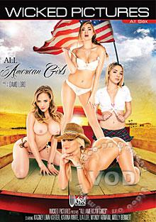 Casi James, Karina White, Molly Bennett, Lia Lor