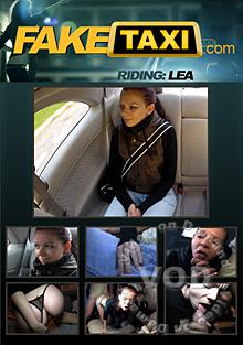 Fake Taxi Presents - Lea Box Cover