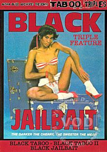 Black Jailbait Box Cover