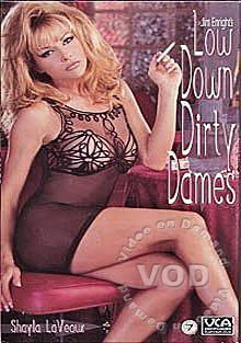 Low Down Dirty Dames