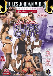 Lisa Ann's Black Out Box Cover