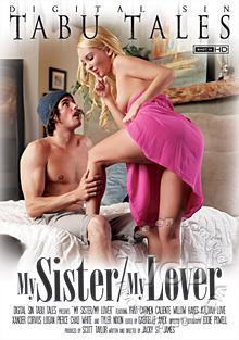 My Sister My Lover Box Cover