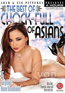 The Best Of Chock-Full Of Asians