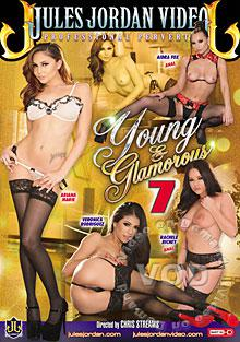 Young & Glamorous 7 Box Cover