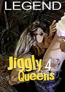 Jiggly Queens 4