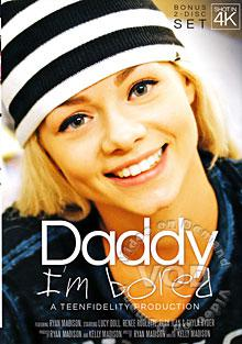 Daddy I'm Bored (Disc 1)