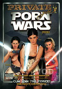 Porn Wars Episode: 2 Box Cover