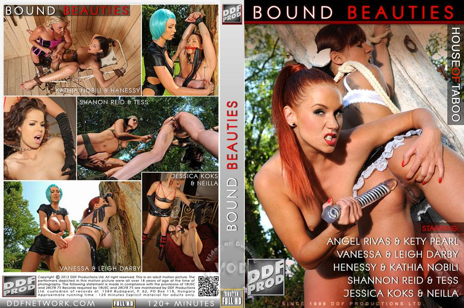 Bound Beauties