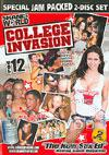 Video: College Invasion 12 (Disc 2)