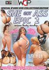 Video: She Got Ass Epic 2 (Disc 1)