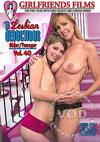 Lesbian Seductions Older/Younger Vol. 40