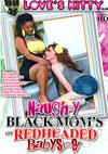 Video: Naughty Black Mom's On Redheaded Babysitter
