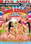 Video: Mad Asses: All Anal Edition (Disc 1)