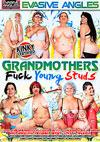 Video: Grandmothers Fuck Young Studs