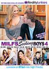 Video: Milfs Seeking Boys 4