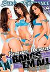 Video: James Deen Bangs 'Em All (Disc 2)