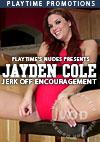 Watch This Video! Studio: Playtime VideoThese girls love getting men hard, and more than that, they love giving orders. Bossy Jerk-Off encouragement mistresses are on tap and a crowd favorite is back: Jayden Cole.  Meet and get ready to pound it for your new j/o all natural mistress 24 year old Penthouse Pet Jayden Cole. This 5 foot 10 inch fiery red head will completely seduce you in 3 very different explicit jack off to her scenes. Jayden starts out in a bright red one piece racing swimsuit with over the knee red socks and there is one thing on her mind; that is getting you hard and cumming for her.  She is all about teasing and showing off her body and tight wet pussy. Jayden wastes no time getting you to jack off for her as she gives you lots of great views to whack away you naughty pumping boy. Teasing you with her body and pussy spread wide there is nothing more that she wants then your loads all over your screen. She knows she will get what she wants. Thick or thin doesn't matter to her as she gives you lots of j/o hand motions. Jayden teases you as she beats her rubber dildo like it was your dick as she fucks it right in front of you and demands you cum with her hard! Hot j/o pussy fucking material from this hot babe.  Next up Jayden is hanging out in her yellow panties and kneesocks, she catches you spying on her and waste no time letting you know she has never made guy jack off in front of her. Oh boy are you lucky, she teases and torments making sure to get you hard as a rock. This girl's fantasy is to see you jizz all over for the 1st time and she sure is good at it for her 1st time. You have no chance holding out and you blow all over her. She wants more as she shows off her tits, ass and her tight wet pussy making you cum and cum for her. Wow she is impressed and wants to return the fav because she's too getting turned on. Jayden will really give you something to jack off to, she finger bangs herself hard right in front of you. Your babe loves to see t