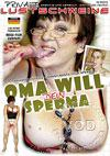 Video: Private Lustschweine - Oma Will Dein Sperma