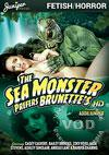 Video: The Sea Monster Prefers Brunettes!