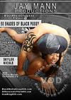 50 Shades Of Black Pussy