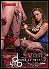 Divine Bitches - Featuring Jimmy Bullet, Chanel Preston and Jonah Marx