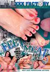 Video: My Feet Your Meat #6